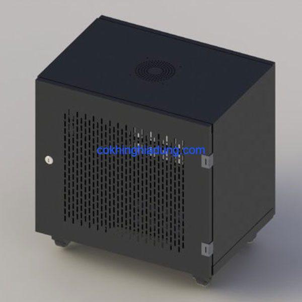 10ud400 đen