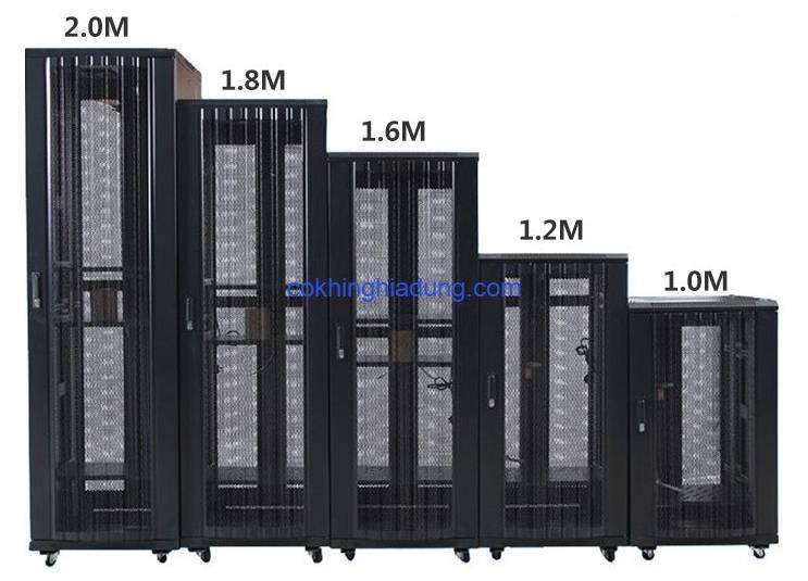 tu rack cho data center 1